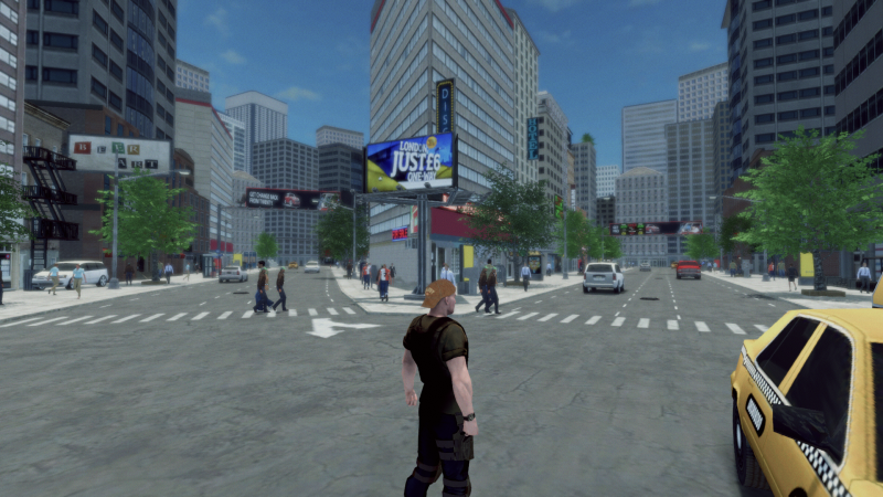 youQuest: Open-World Spiel mit user-generated content